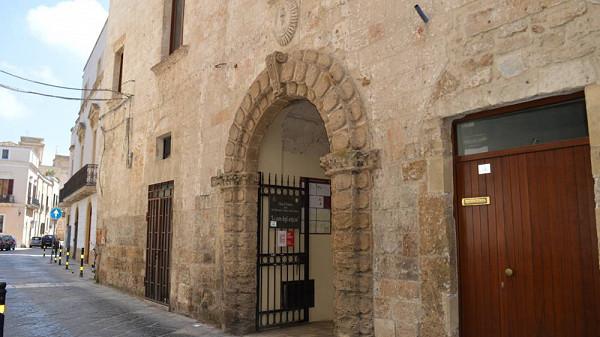 Centro Servizi Culturali - Accademia degli Erranti