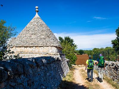 Locorotondo - Alberobello