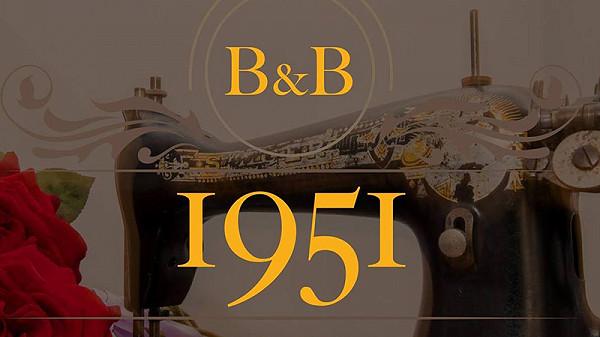 B&B 1951