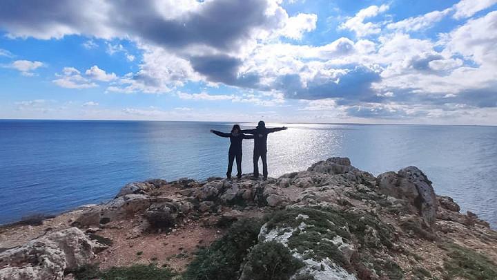 Via Jonica, tra mare e storia: il primo video del progetto Pathfinder